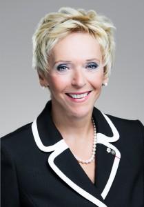 Françoise Bertrand