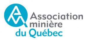 AMQ (Québec Mining Association) logo
