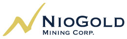 NioGold Mining Corporation company