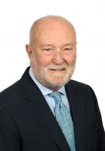 Victor H. Bradley